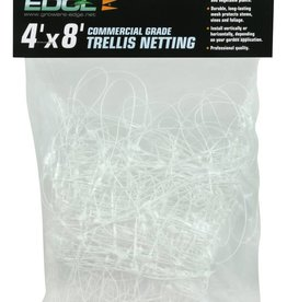 Growers Edge Grower's Edge Commercial Grade Trellis Netting 4 Feet X 8 Feet