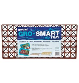 Grodan GRODAN Gro-Smart Tray double Sided 78 Cells single