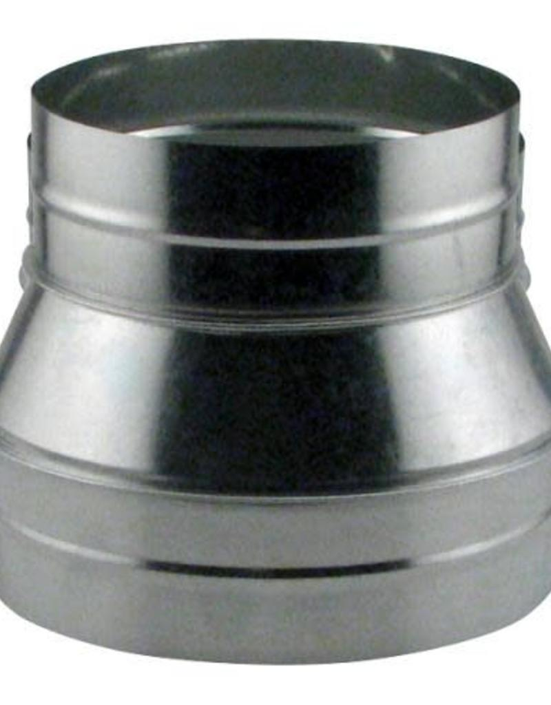 Ideal Air Duct Reducer 8 Inch