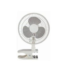 "Wind Devil WindDevil 6"" Clip Fan 2 Speed"