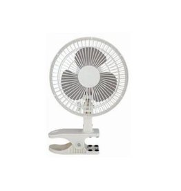 "WindDevil 6"" Clip Fan 2 Speed"