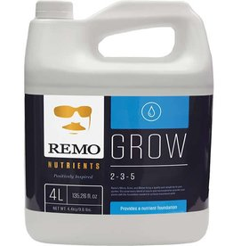 Remo Remo's Grow 4 Liter