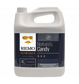 Remo Remo's Nature's Candy 4 Liter