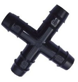 """Autopot AUTOPOT Cross Connector 1/2""""  - 3/16"""
