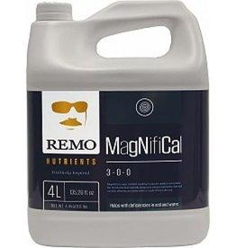Remo Remo's Magnifical 4 Liter