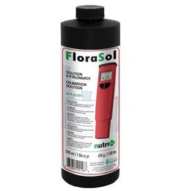 Nutri+ Nutri+ Floralsol Calibration Solution PH4 500ml