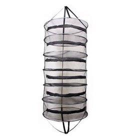 Max Dry Max Dry Round Black Hanging Rack