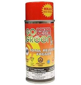Doktor Doom Doktor Doom Go Green Total Release Fogger 70G