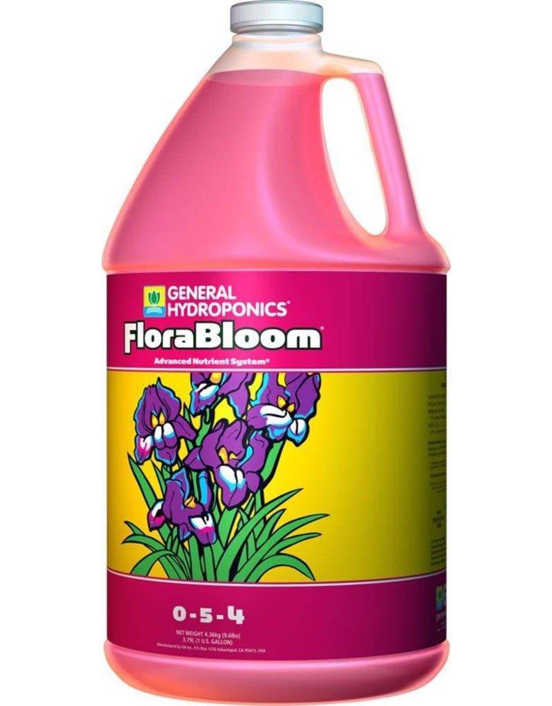 General Hydroponics GH Flora Bloom 1 Gal