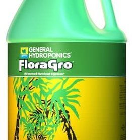 General Hydroponics GH Flora Gro 1 Gallon
