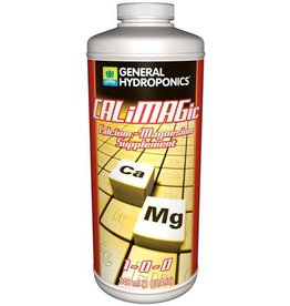 General Hydroponics Gh CaliMagic 1 QT