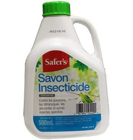 Safers Safer's Insect Soap 500 ml Concentrated