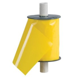 Yellow Sticky Ribbon Traps 50' Roll