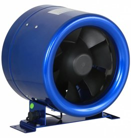 HyperFan Hyper Fan 8 in Digital Mixed Flow Fan 710 CFM