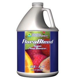 General Hydroponics Gh FloraBlend 1 Gallon