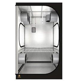 Secret Jardin Secret Jardin Dark Room Tent 4' x 4' x 6.5' - DR120