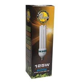 Sunblaster SunBlaster CFL Compact Fluorescent 125 W 6400K