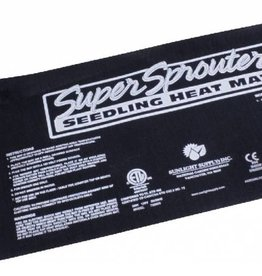 Super Sprouter Super Sprouter Seedling Heat Mat 10 inch X 21 inch