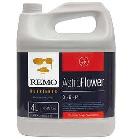 Remo Remo's Astro Flower 4 Liter