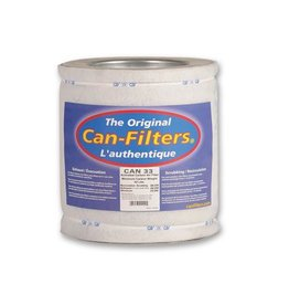 Can-Filter Can-Filters 33 Activated Carbon Filter 275 CFM