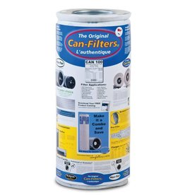Can-Filter Can-Filters 100 Activated Carbon Filter 840 CFM