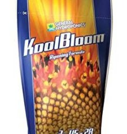General Hydroponics Gh KoolBloom 2.2 LBS