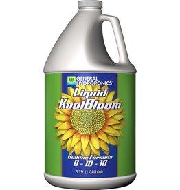 General Hydroponics Gh Liquid KoolBloom 1 GAL