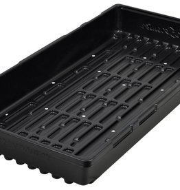 Super Sprouter Super Sprouter Double Thick Tray 10 x 20 - w/ Hole