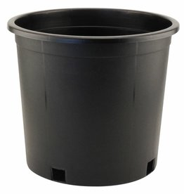 Gro Pro Nursery Pot 4 Gallon w/ Textured Sides # 3