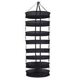 Grower's Edge Grower's Edge Dry Rack Enclosed w/ Zipper Opening - 2 ft