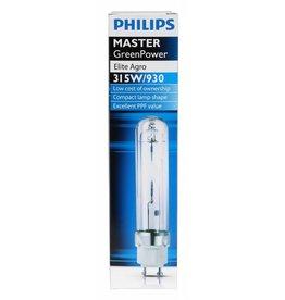 Phillips Philips Green Power Master Color CDM Lamp 315 Watt Elite Agro 3100K (Full Spectrum)