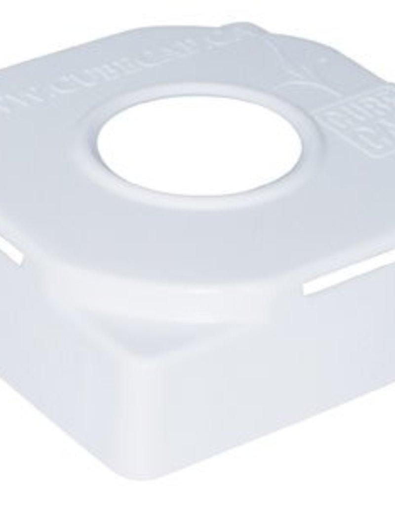 CubeCap Cube Cap 4 Inch