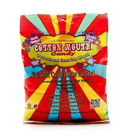 Cotton Mouth Candy - Fruit Mix