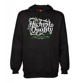 Stonerdays Highest Quality Hoodie - L