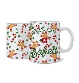 Stonerdays Lets Get Baked - Mug