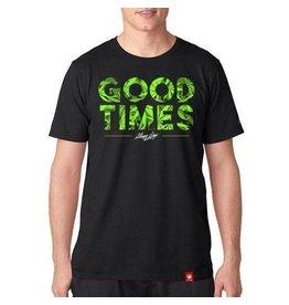 Stonerdays Men's Good Times Tee - m