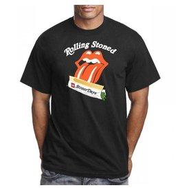 Stonerdays Men's Rolling Stoned Tee - L