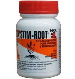 Plant Prod Stim-Root #1 25G Rooting Powder