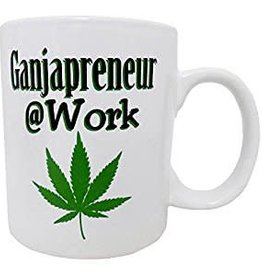 Ganjapreneur Mug