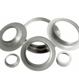 "Can-Filter CAN-Filters Flange 6"" Wide"