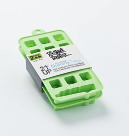 Magical Butter MB 21UP Square Medible Trays 8ml