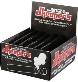 JKeepers JKeepers Smell Proof Tubes-25pc single