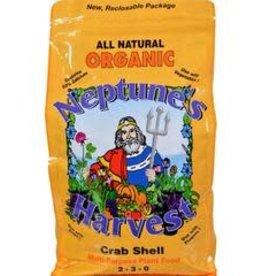 Neptunes Harvest Neptune's Harvest Crab Shell 4 LB Bag