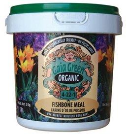 Gaia Green GG Fishbone Meal 5-20-0 1kg