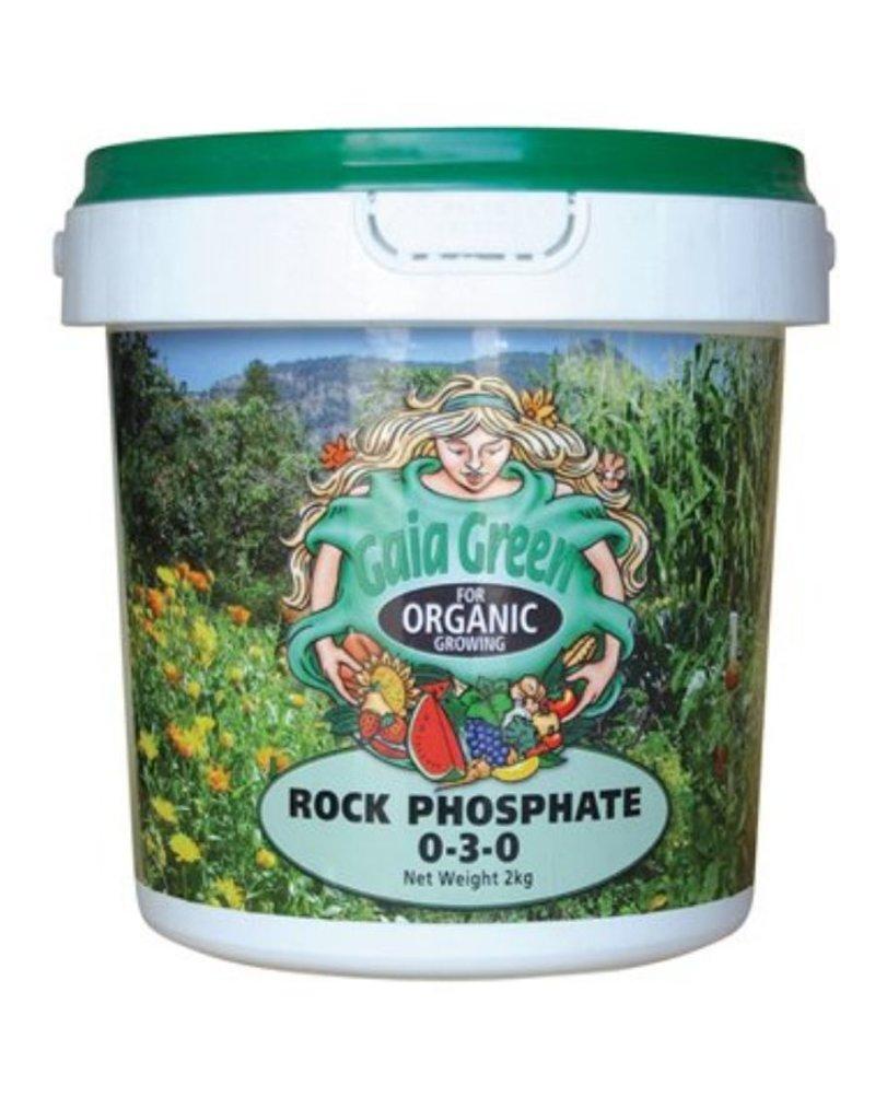 Gaia Green GG Rock Phosphate 0-3-0 2kg