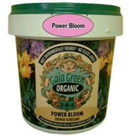 Gaia Green GG Power Bloom 2-8-4 2kg
