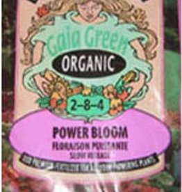 Gaia Green GG Power Bloom 2-8-4 10kg