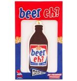 Beer Eh? Air Freshener