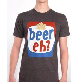 Beer Eh? Tee-Large