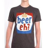 Beer Eh? Tee-Small